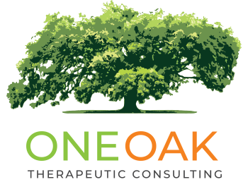 One Oak Therapeutic Consulting Logo